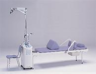 牽引治療機器01